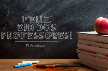 Dia do Professor!!!